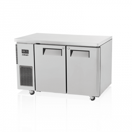 Skipio 2 Door Undercounter Chiller- 1500 mm