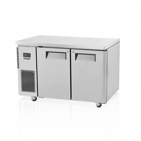 Skipio 2 Door Undercounter Freezer- 1500 mm