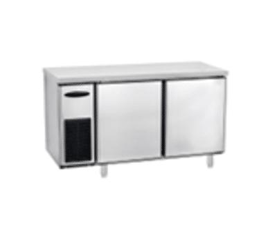 2 Door Undercounter Freezer- 1500 mm